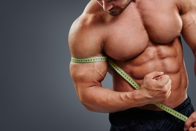What is the Best Workout Routine For Muscle Gains?