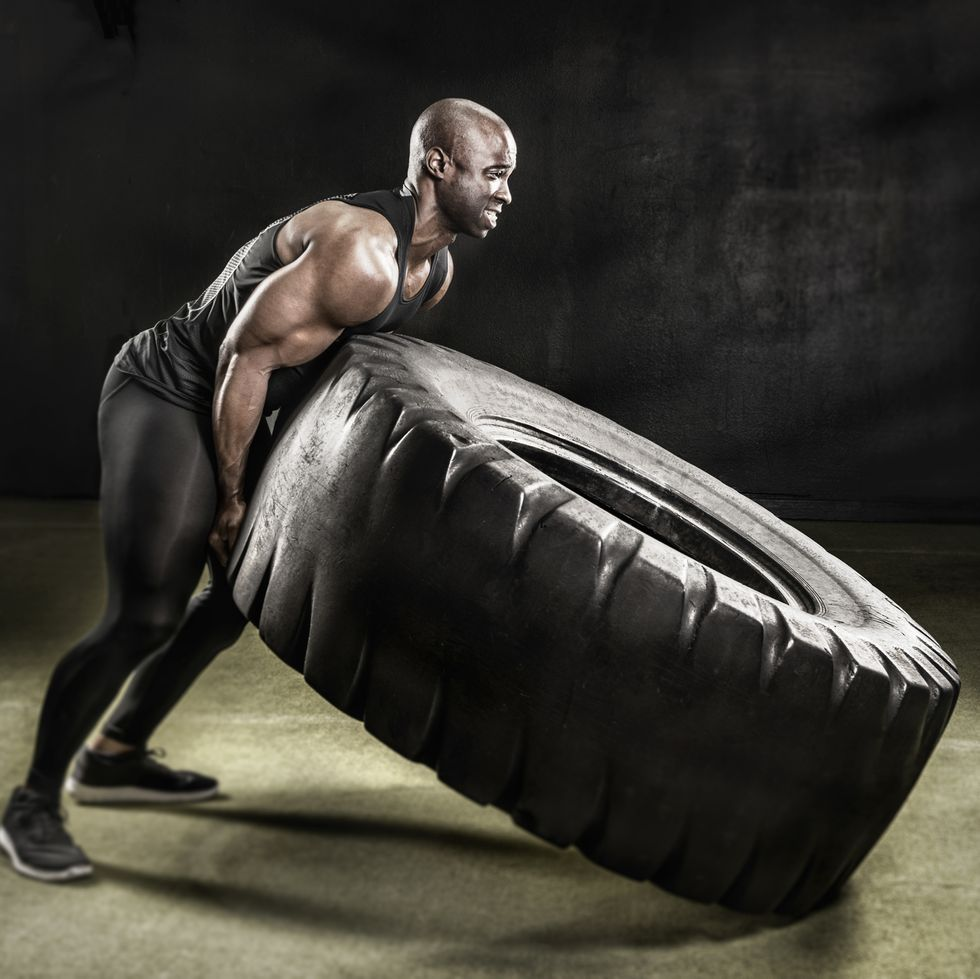 10 Muscle-Building Fundamentals You Need to Learn