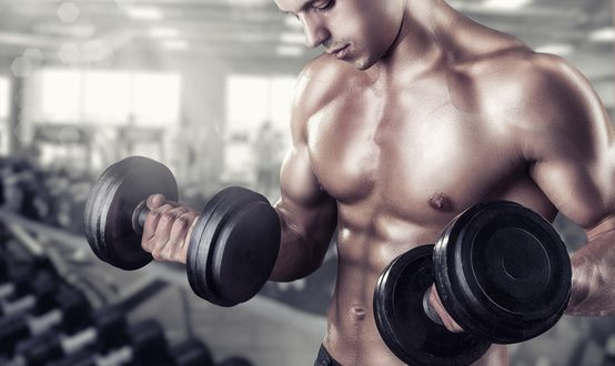 How Much Weight Should You Lift?