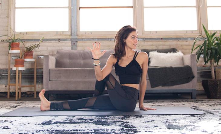 5 Immunity Boosting Yoga Poses