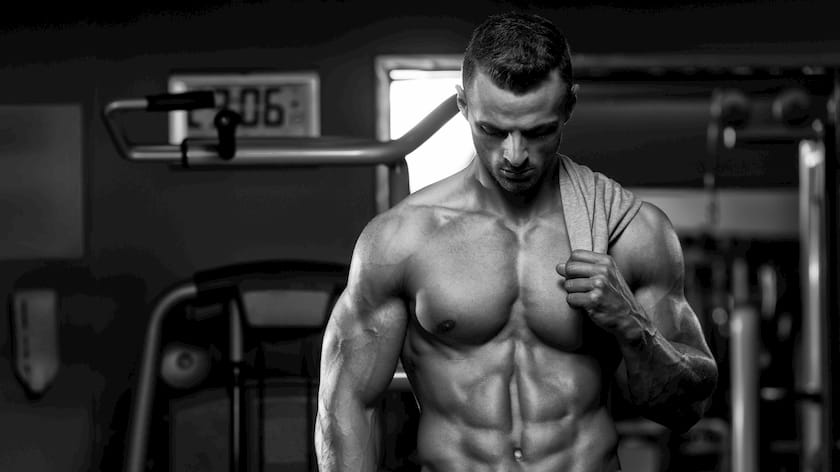 THE DEFINITIVE NATURAL BODYBUILDING GUIDE: HOW TO BUILD MUSCLE NATURALLY