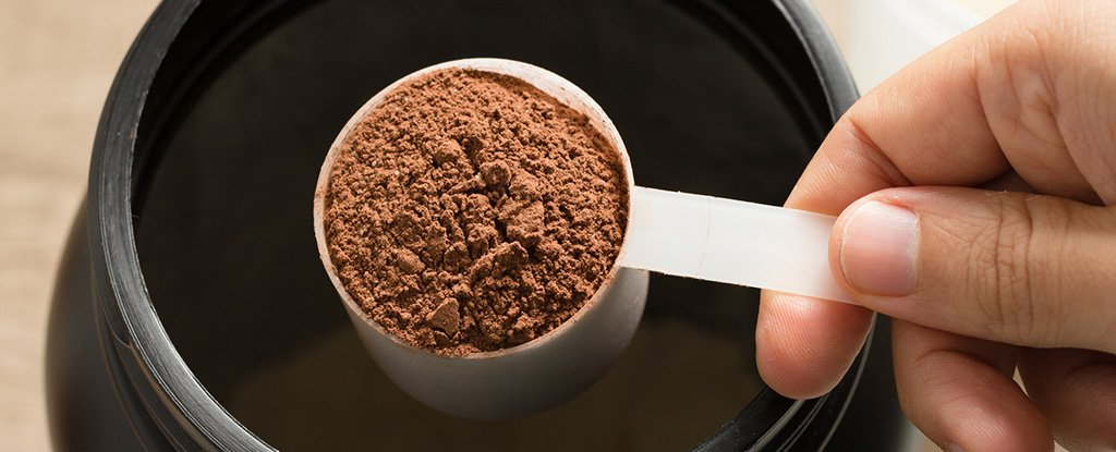 Do You Actually Need That Protein Shake After Gym?