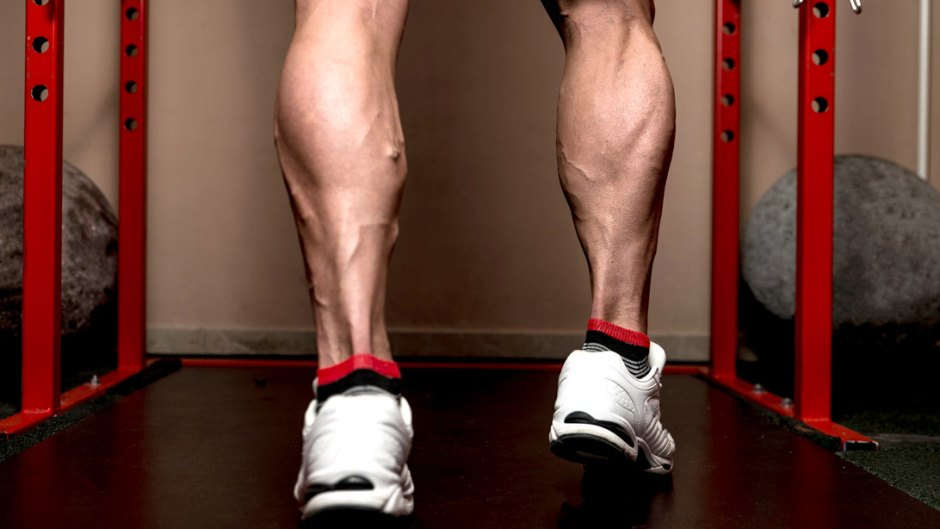 WANT TO GROW YOUR CALVES? HERE'S THE ULTIMATE TRAINING TECHNIQUE