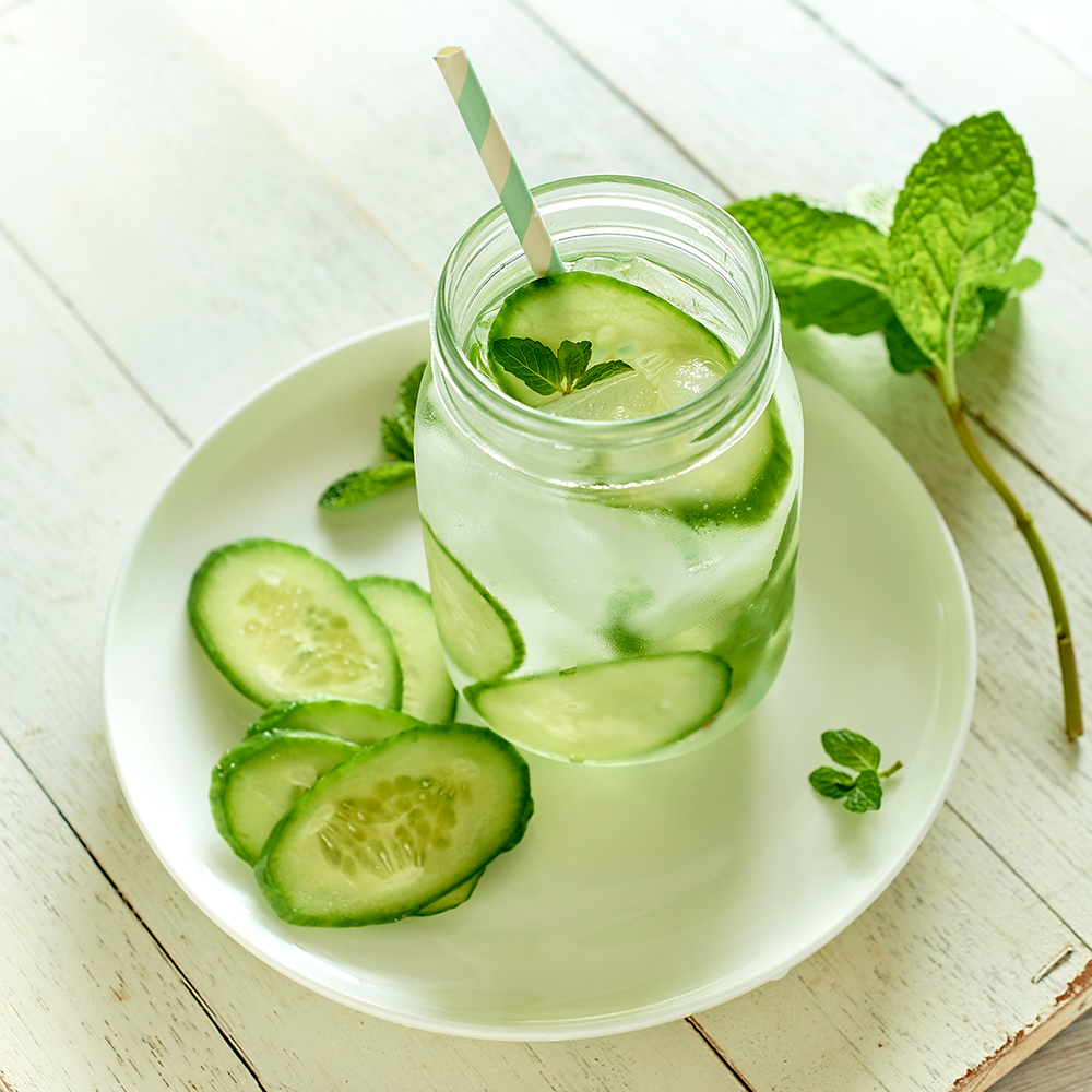 7 Benefits of Cucumber Water: Stay Hydrated and Healthy