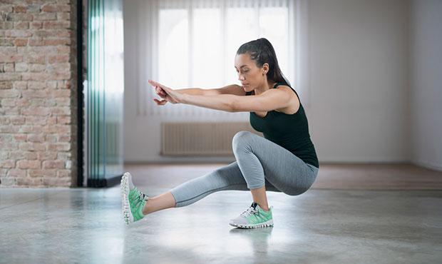 7 Exercises to Improve Balance