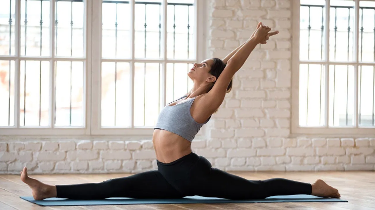 5 yoga asanas that improve your bone health and reduce the risk of osteoporosis