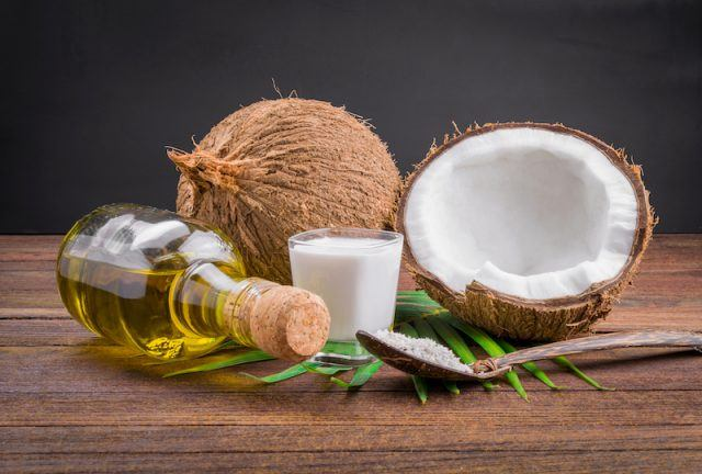 Intermittent Fasting And Coconut Oil: How Are The Two Related