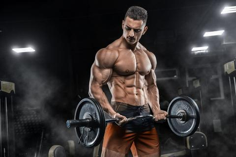 How Many Sets You Should Be Doing in a Workout