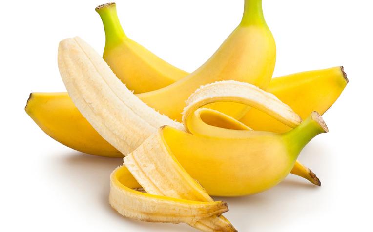 6 Good Reasons to Eat a Banana Everyday