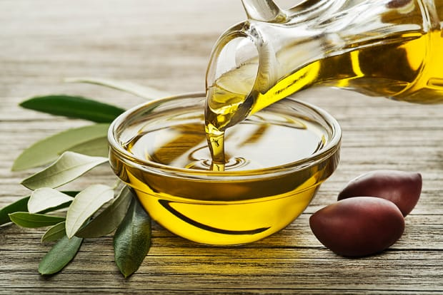 The Best (And Worst) Cooking Oils For Healthy Fat