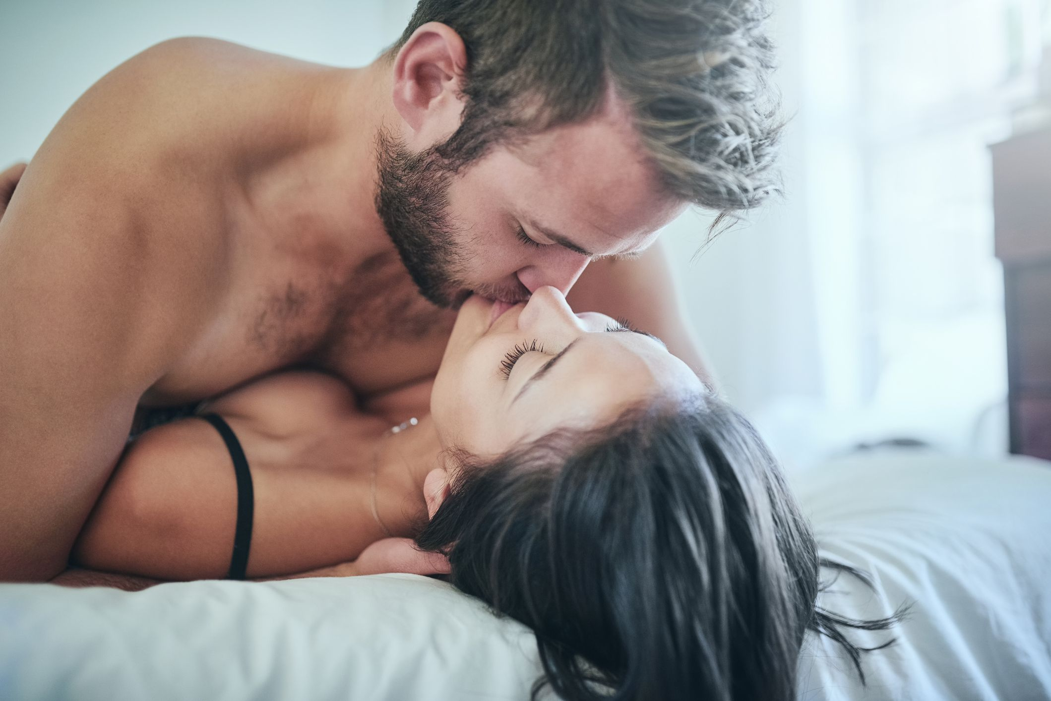 Male sex drive: everything you need to know about male libido