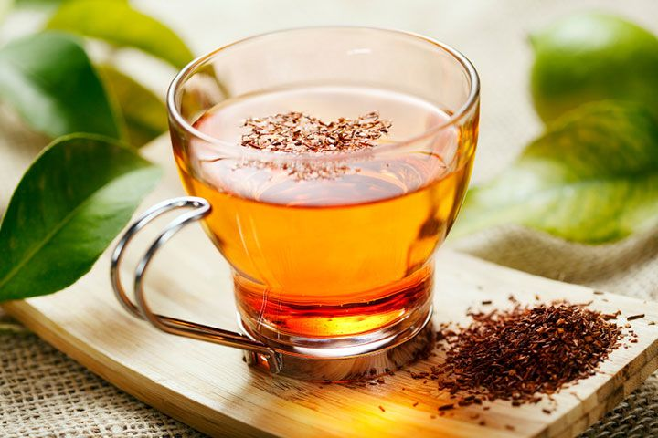 What are the best teas for health?