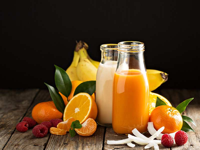 Tips For Liquid Diet: Important tips one must follow while following a liquid diet