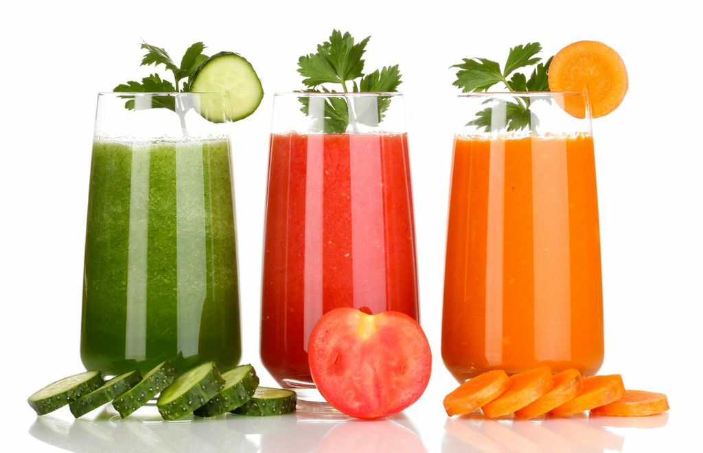 Liquid Diet Benefits: What are the various health benefits of following a liquid and diet