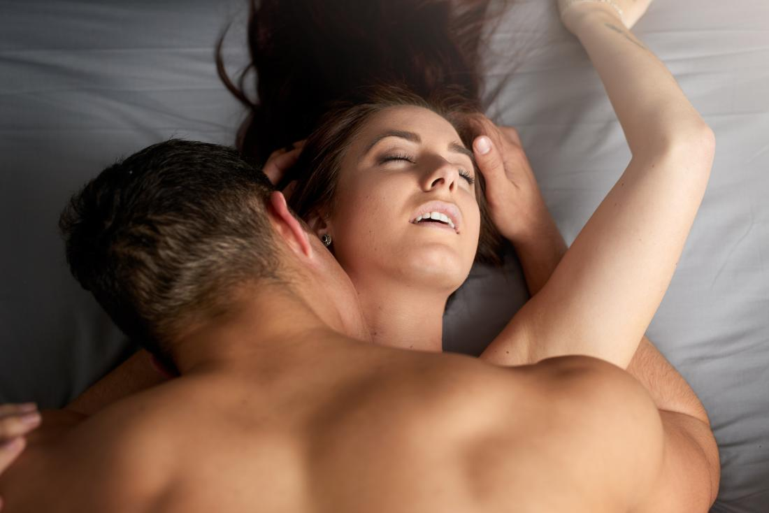 How does sex affect your brain?