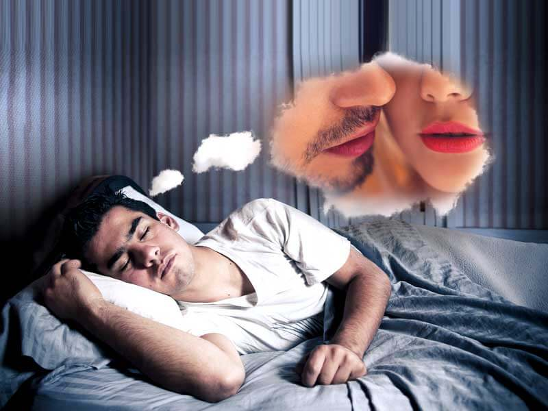 Everything you need to know about wet dreams