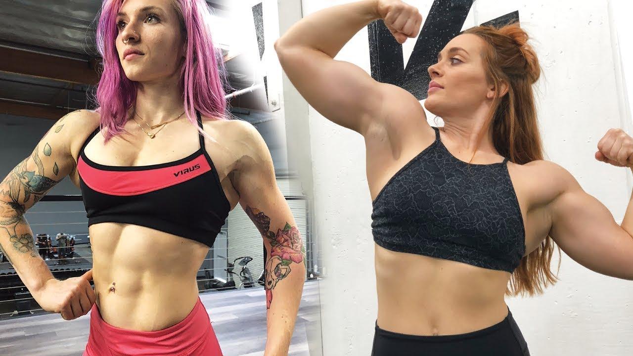 Powerlifting Vs Bodybuilding for Women