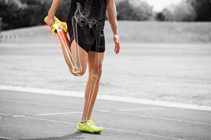 Ensuring Bone Health for Men