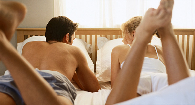 Health Conditions That Can Harm Your Sex Life