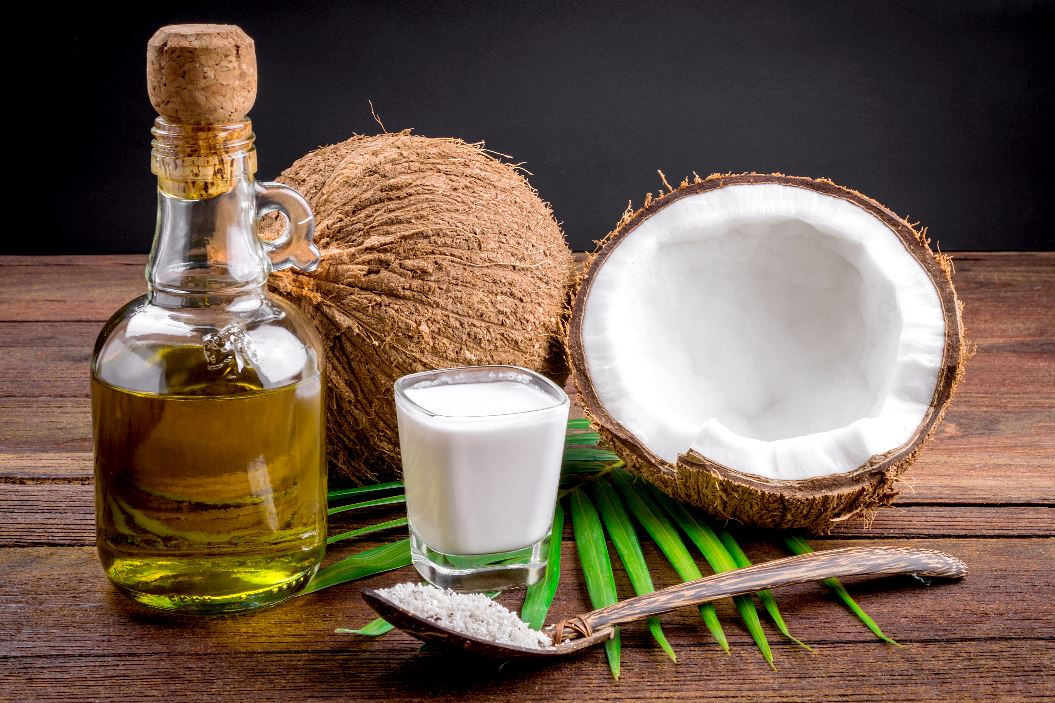 Coconut oil vs olive oil: Which one is healthier?
