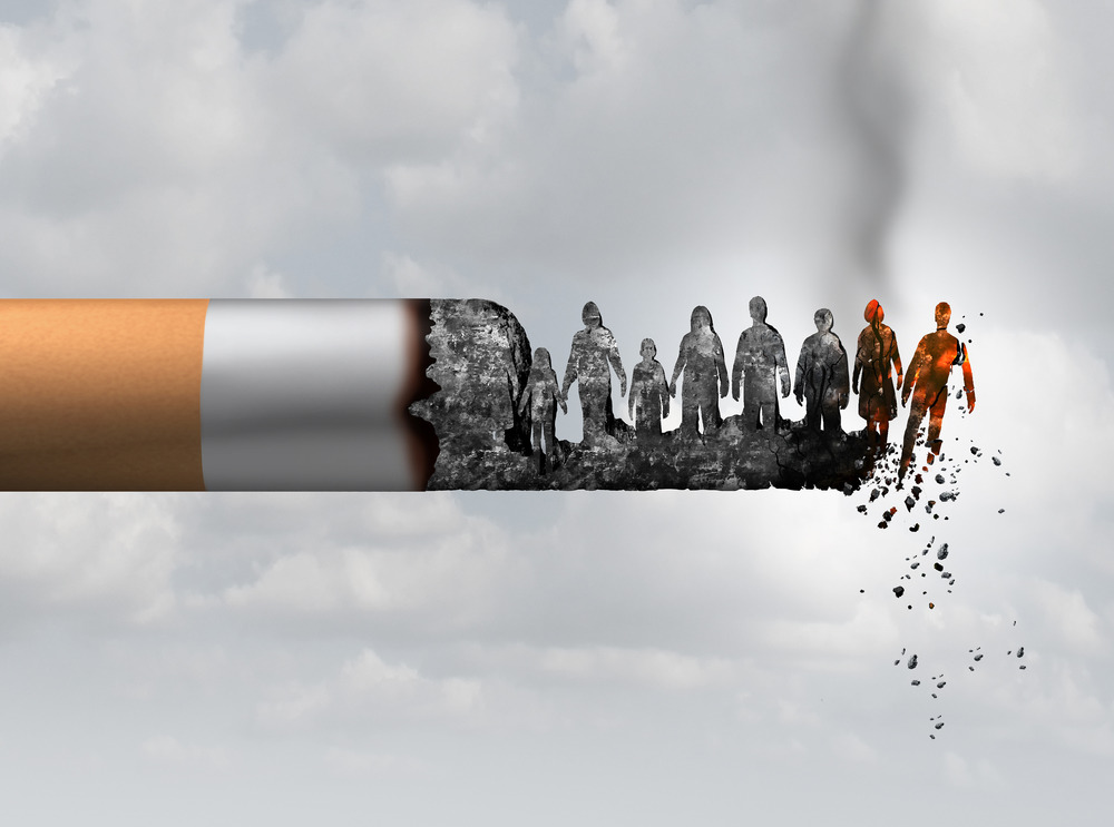 How Smoking Affects Your Workout?