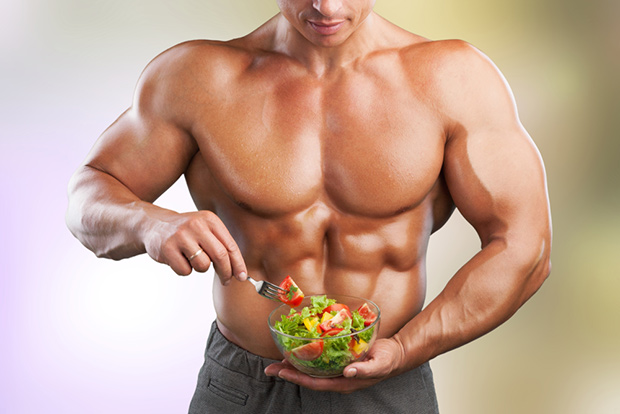 Top Tips for Body Building on a Vegetarian Diet