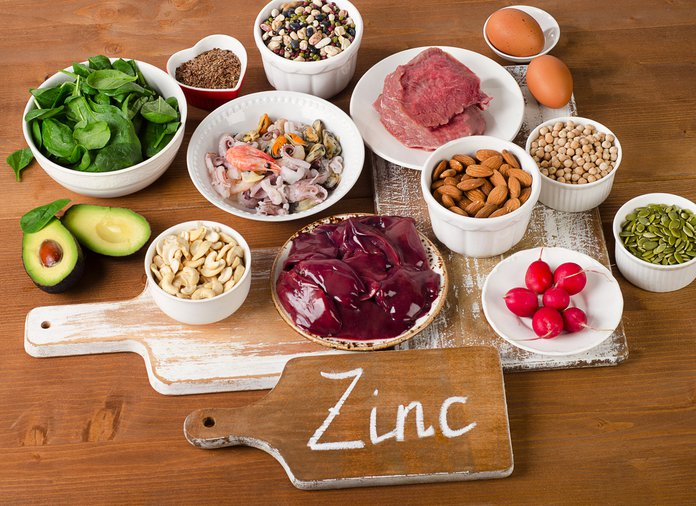 Benefits Of Zinc And Its Side Effects
