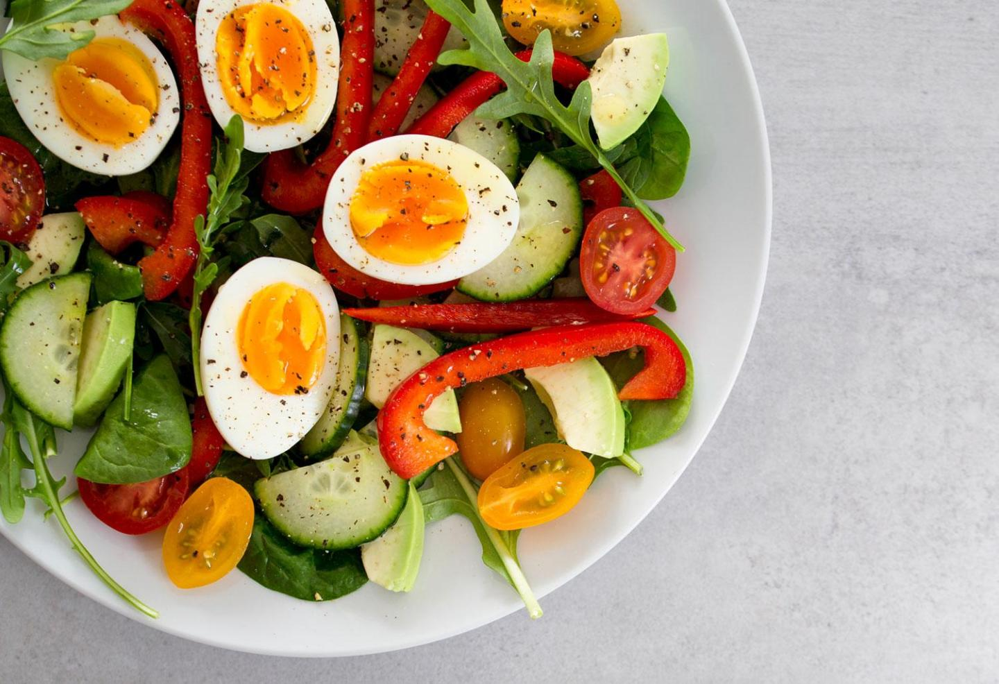 Weight loss with boiled egg diet: Everything you need to know