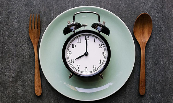Intermittent fast for weight loss: This is the best way to break your fast every day