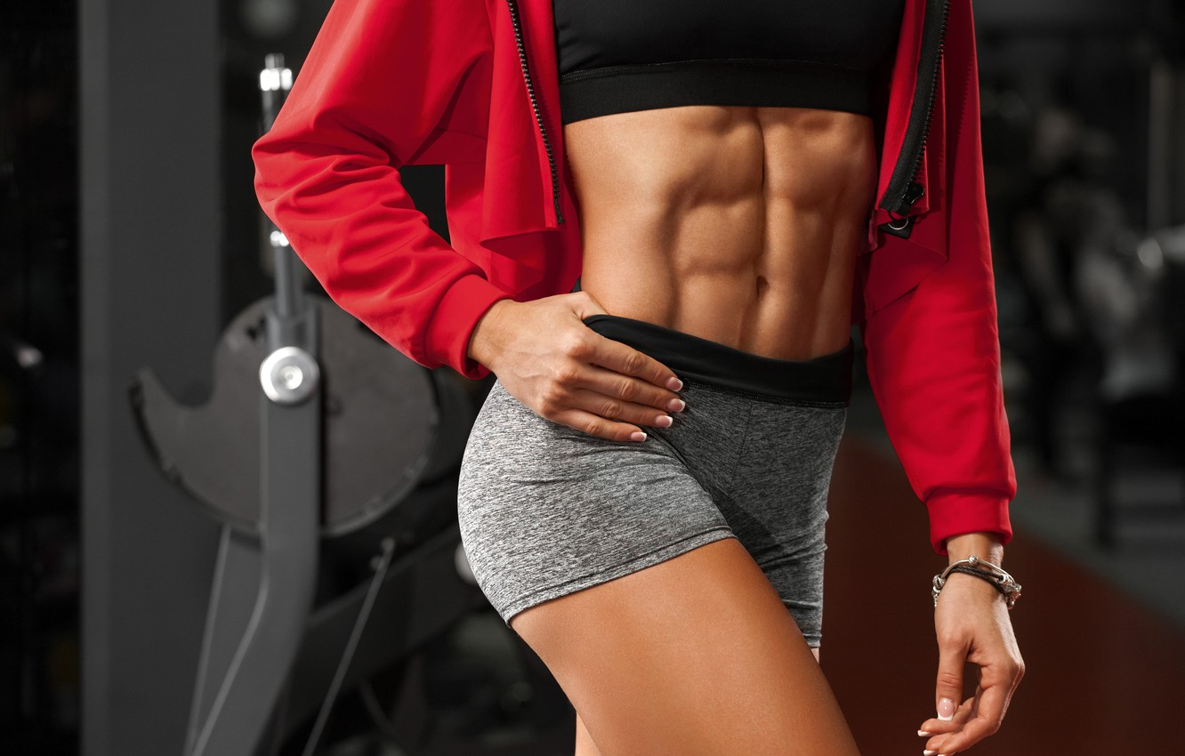 THE 12-WEEK DIET PLAN TO REVEAL YOUR ABS