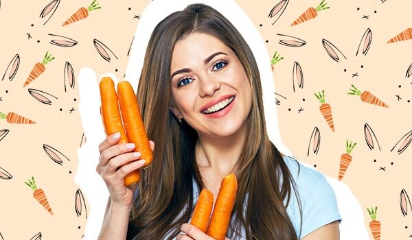 5 Beauty Benefits Of Carrots For Plump Skin And A Radiant Complexion