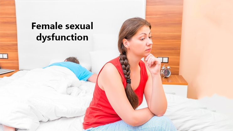 4 Natural Remedies for Females to Treat Sexual Dysfunction