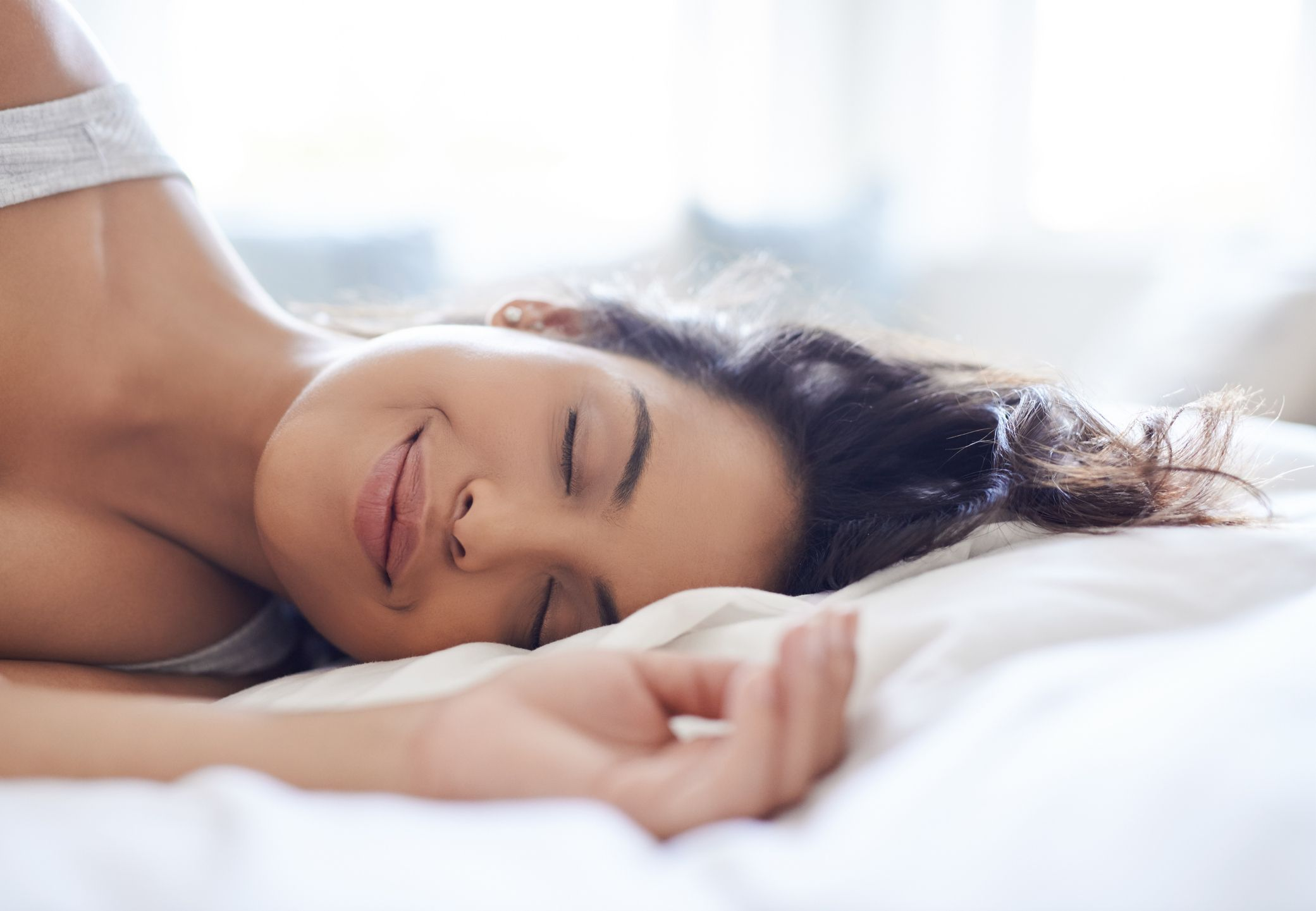 What Wet Dreams During Sleep Mean to Sexual Health