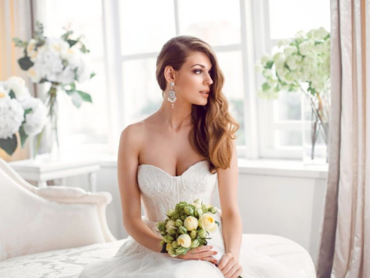 Pre-Wedding Diet Plan for Every Bride-to-Be