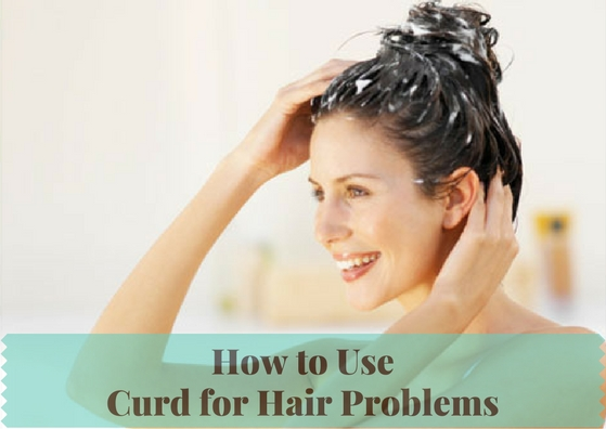 Benefits And Uses Of Curd For Your Hair And Skin