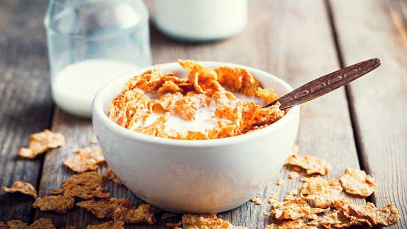 Here Is Why You Should Have Cornflakes For Breakfast
