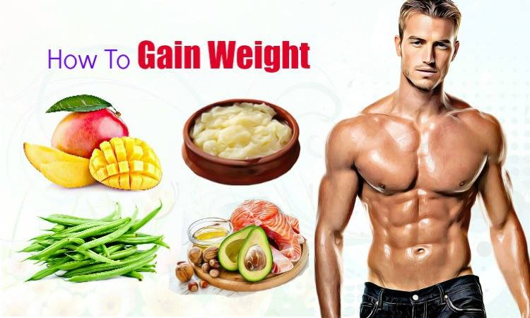 The Weight Gain Challenge