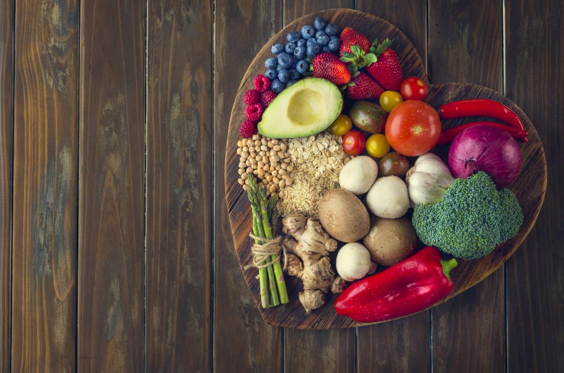 Top 15 sources of plant-based protein