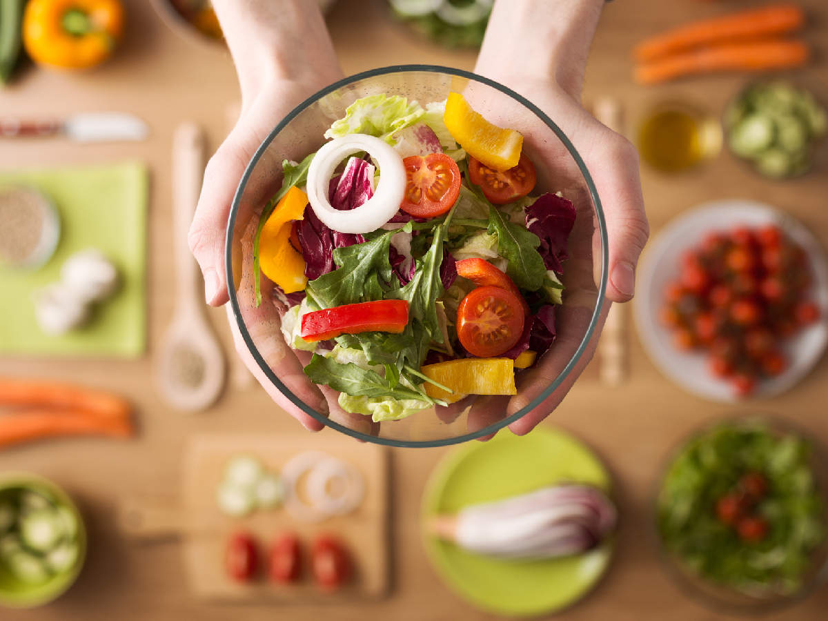 5 food hacks to lose weight and boost immunity