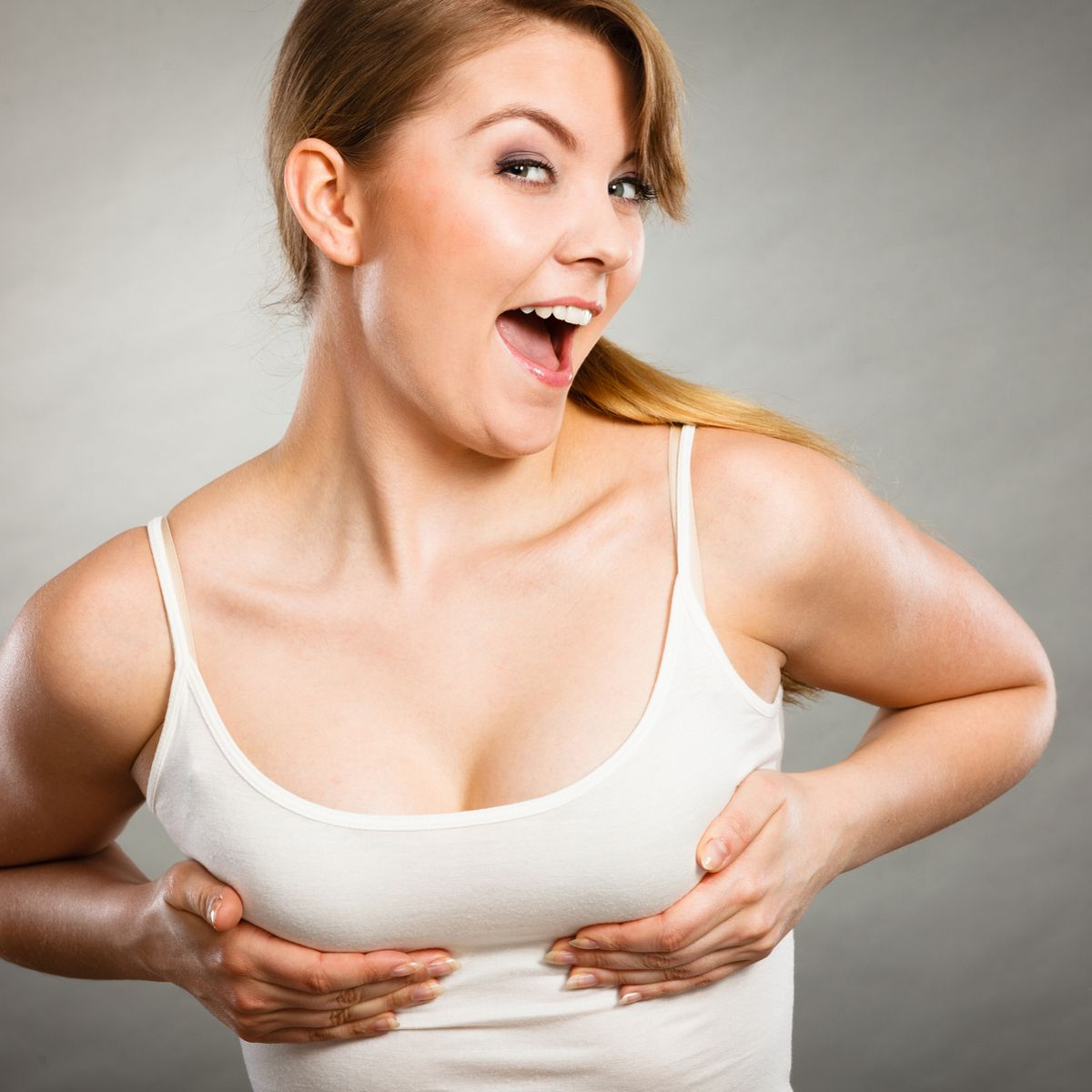 Vaseline for Breasts: Can It Make Them Larger?