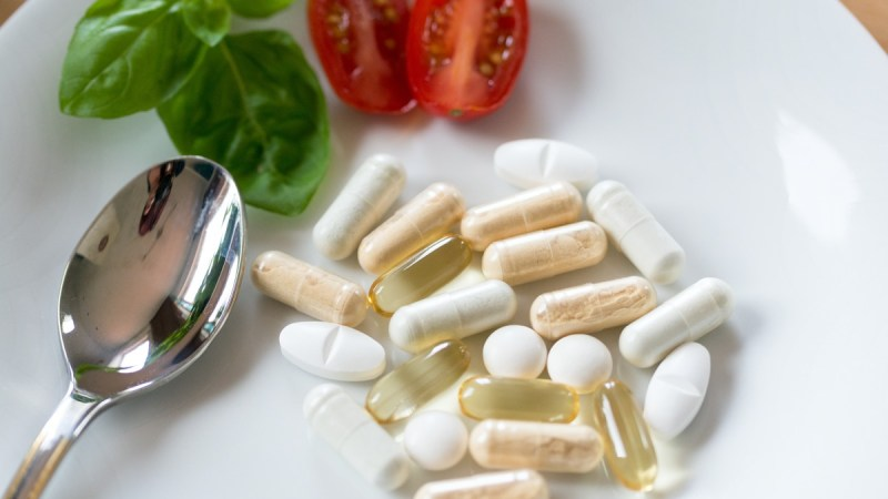 Best Supplements for Your Liver, According to Science