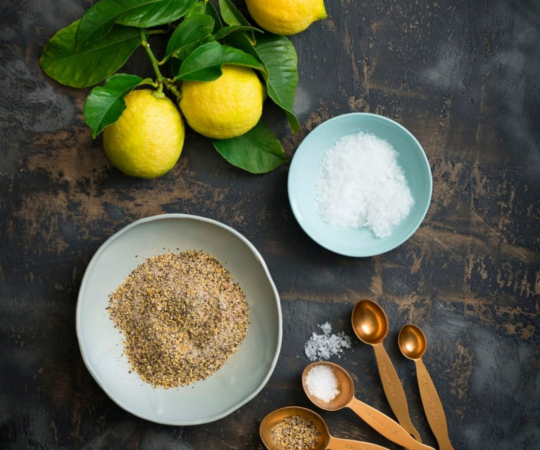 What is lemon pepper and how it helps in weight loss