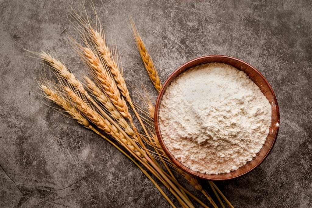 Why is refined flour bad for human body