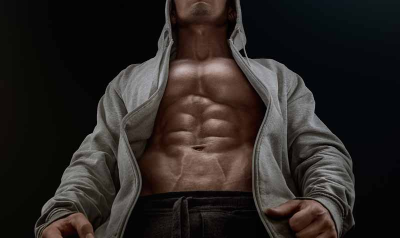 Healthy Ways to Improve Muscle Mass