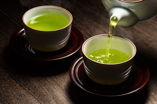 Weight loss: The best and worst time to drink green tea