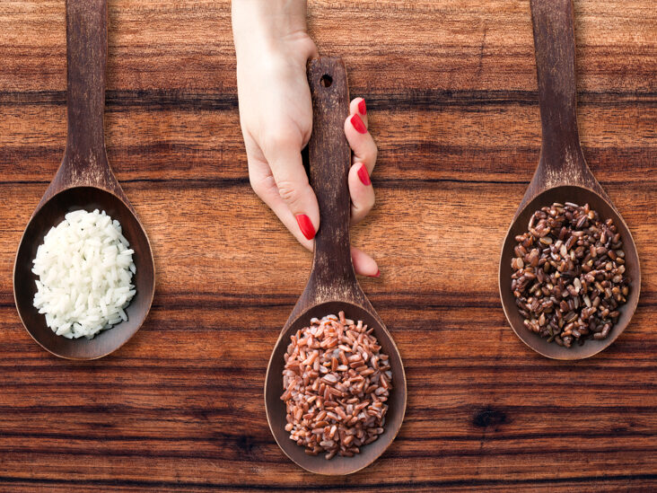 Brown vs White Rice – Which Is Better For Your Health?