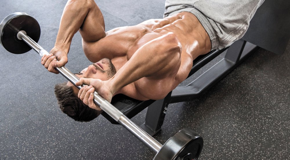 The 10 best triceps exercises for beginners