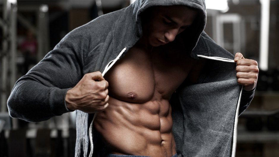 4 ways to reveal your lower abs