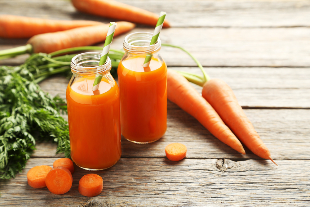 The Wonderful Benefits Of Carrots