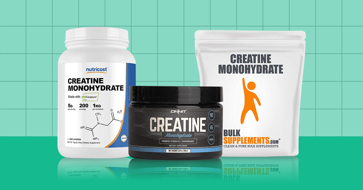 The 7 best supplements to support your training